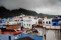 DSC_0144-3 (abarker) Tags: africa travel mountains morocco medina chefchouen chouen rifmountains geocity exif:iso_speed=200 exif:focal_length=18mm camera:make=nikoncorporation camera:model=nikond90 exif:make=nikoncorporation exif:lens=180550mmf3556 geostate geocountrys exif:model=nikond90 exif:aperture=ƒ40