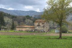 Rural life (christian&alicia) Tags: house rural landscape nikon sigma catalonia catalunya 18200 hdr malla paisatge osona catalogne masia d90 christianalicia