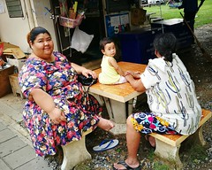Thailand Baby Child Thailand_allshots Thai Women Samut Prakan Bangchalong Asian Culture ASIA Asian  Enjoying Life Casual Clothing (markusg2010) Tags: thailand baby child thailandallshots thaiwomen samutprakan bangchalong asianculture asia asian enjoyinglife casualclothing