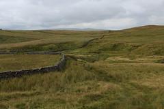 Ingleby House Hill (Walruscharmer) Tags: drystonewalls moorland austwickcommon bowland northyorkshire yorkshire england