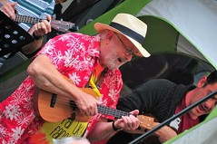 Festival of Firsts Hoylake (sab89) Tags: street st festival ukulele market 1st outdoor band parade event bands firsts wirral fanatics hoylake 2016