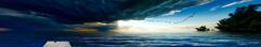 Panorama vaguement surréaliste (guysamsonphoto) Tags: guysamson sonyalpha6300 zeiss1635 adobelightroom adobephotoshop flamingpearflood2 hdr aurorahdrpro