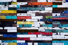 Reclaimed Wall (Macr1) Tags: 61403327236 architecture australia builtenvironment camera conditions day default ilce5100 lens location markmcintosh outdoor reclaimed rockingham selp18105g sonyepz18105mmf4goss sonyilce5100 sony5100 structure timber wa wall westernaustralia wood macr237gmailcom markmcintosh 5100 5100 sony5100
