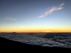 Before nightfall (PeterCH51) Tags: hawaii maui haleakala volcano sunset scenery iphone peterch51 haleakalanationalpark nightfall