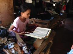 IMG_2154_2 (susancorpuz90) Tags: zamboanga women mindanao tausug koran education susancorpuz pagadian zamboangadelsur