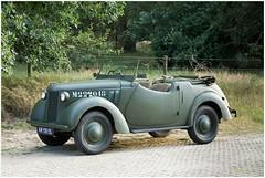 Austin 8 military tourer (HP015385) (Hetwie) Tags: leger heide austin8militarytourer car heather posbank olsmobile planten nature natuur veluwe army auto rheden gelderland nederland