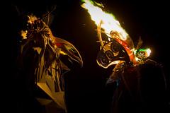 attrata-25 (Michael Prados) Tags: leattrata therm burningman burningman2016 bm2016 fireart sculpture