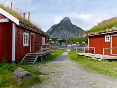 Reine Lofoten (di maggio antonio) Tags: norway nature capo nord lofoten sami tromso lumix mtf leica 15mm f17 dg summilux asph landscape micro four thirds