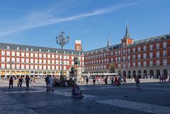 IMG_8915 (2) (Sylga33) Tags: plaza mayor plazamayor madrid
