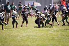 IMG_7911eFB (Kiwibrit - *Michelle*) Tags: cmfl football jamboree maranacook school pee wee kids monmouth winthrop lisbon game play 082716