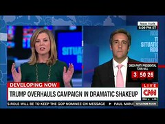 Trump adviser on Trump losing: 'Says who?' (Download Youtube Videos Online) Tags: trump adviser losing says who