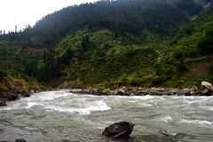 Kunhar River (shaheryarkhan) Tags: kaghan kpk khyber pukhtoonkhwa pakistan naraan summer trip saiful malook lake balakot hazara