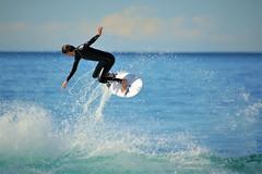 North Narrabeen Surfing (Jeremy Denham) Tags: surfing narrabeen