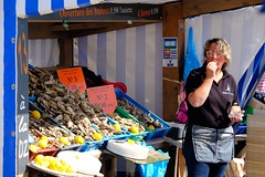 DSCF1450 (Jc Mercier) Tags: pche retourdepche fishermen marins cancale