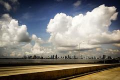 LvdH (2236) (Lex van der Holland) Tags: miami florida clouds