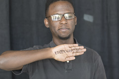 (Columbus State) Tags: understanding student body art