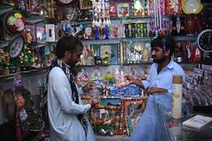 Decoration and Gift Shop. (Akhuwat BPP) Tags: northerenareas peshawar kpk pakistan interest free loans microfinance entrepreneurship pakhtoon ordinary people small business akhuwat