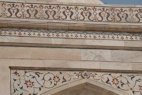 Agra 2016 - Taj Mahal - DSC07593.jpg