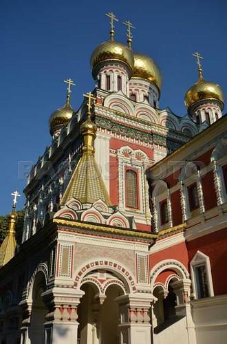 Shipka - Krisztus Szuletese orosz ortodox templom060