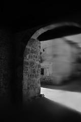 Elige el camino correcto (Sersio_Photographer) Tags: corua del conde fotografodecoruadelconde fotos con vaselina