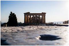Parthenon I (Armando Alvarez) Tags: greece grecia greek athens atenas parthenon partenn color colour architecture arquitectura nx300