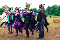 160625 Meppershall-0143 (whitbywoof) Tags: hemlock morris troupe dancers clogs hats