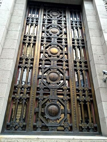 Shanghai Art Deco