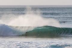 Pipeline 12 of 12 (fotosbyterry) Tags: beach hawaii surf waves oahu surfer tube barrel surfing northshore pipeline bigwaves