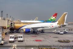 Gulf Air - A320-214 - A9C-AH (raihans photography) Tags: canon eos bahrain airbus dslr canondslr efs gf bah a320 gulfair a320200 bahraininternationalairport canonefs canonefslens canonefs1855mmf3556is obbi 1000d canoneos1000d raihans raihanshahzad a9cah raihansphotography