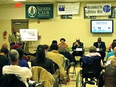 PG Town Hall Meeting 2012 (Maryland Sierra Club) Tags: town hall wind maryland meeting pg 2012 osw offshorewind