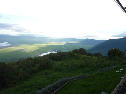 201301081800 - TZ.NGR - Ngorongoro Wildlife Lodge (21)
