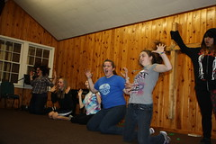 IMG_2905 (ericmuhr) Tags: camp oregon coast weekend youthgroup lipsync middleschool juniorhigh twinrocks newbergfriends juniorhighjamboree