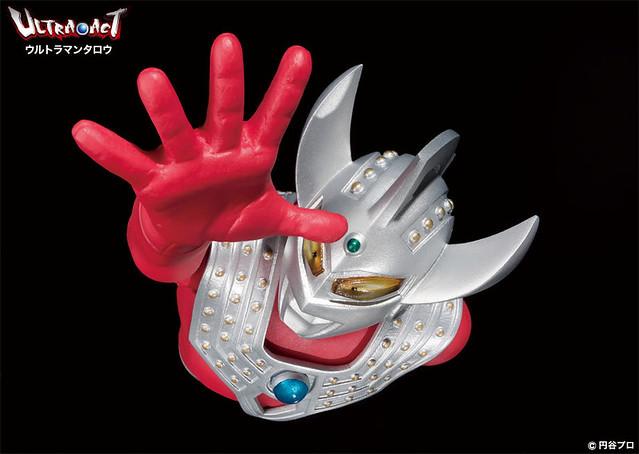 ULTRA-ACT 超人力霸王太郎