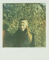 Sweet (Fabrice Muller Photography) Tags: portrait people project polaroid sx70 fabrice muller impossible px70 ltoe fabricemuller fabricemullerphotography lifethroughoureyes