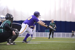 20_0332 (Joels Fastpitch Photos) Tags: minnesota university state northwest bart msu rochester missouri dome softball ncaa robinson bearcats mavs mavericks mankato brittani 2013 dii
