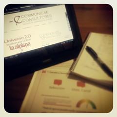 @eCommunicae Consultores sabe que un buen #SMP es un gran compañero para el viaje digital.
