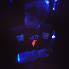 #Malikai, the laser tag master! / on Instagram http://instagr.am/p/WGYfe2Mmnp/ (JonZenor) Tags: photos tumblr instagram