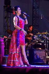 Lila Downs (monchor1) Tags: mxico downs noche concert concierto lila singer mexique msica canto cantante guerrero iguala