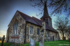 St Nicholas Church (Ellis Pictures) Tags: