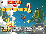 基地防禦戰2(Gear of Defense 2)
