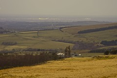 Rivington Tower (Rovers number 9) Tags: uk england landscape march minolta sony lancashire a65 2013 march2013 sonya65