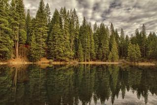 Morning at Blair Lake (HSS)