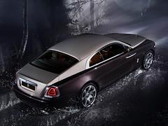 2014 Rolls-Royce Wraith (upcomingvehiclesx) Tags: rollsroyce wraith britishcar britishsupercar rollsroycewraith 2014rollsroycewraith 2014wraith
