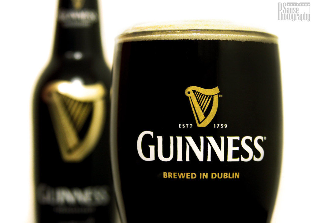 The world 39 s best photos of alcohol and harp flickr hive mind for Guinness beer in ireland