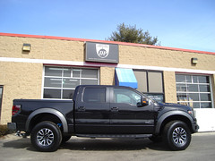 SBR1 (drivenperfection) Tags: black ford boston truck exterior pickup carwash raptor weymouth southshore svt autodetailing windowtint clearbra paintprotection drivenperfection glossit