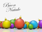 cc_ChristmasOrnamentsBuonNatale (One Way Stock) Tags: christmas holiday italian decoration celebration ornament merry natale celebrate buon