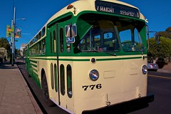 IMG_7124 (Brian K. Leadingham Photography) Tags: sanfrancisco street museum market railway muni municipal steuart