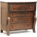 98. American Classical Chest of Drawers