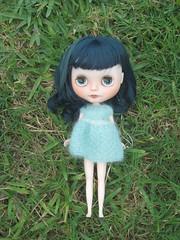 New Girl..new dress