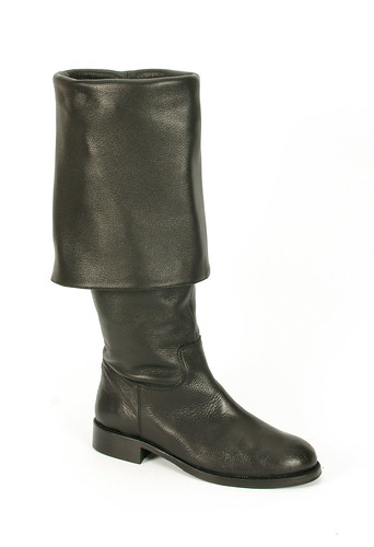 man men boots uomo pirate folded pirata cuffed stivali softleather runnerbull madeinitalya